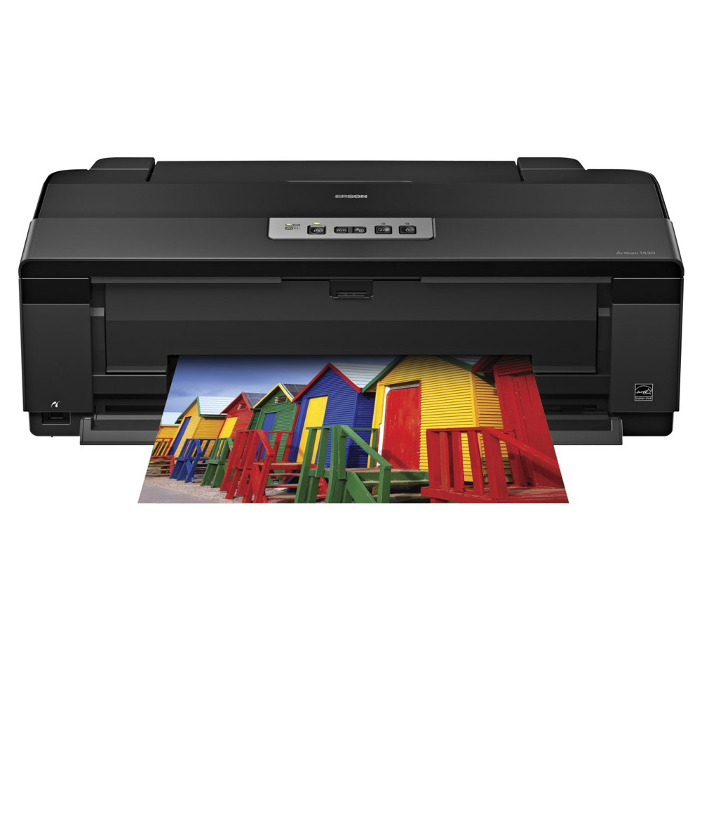 Epson 1430 Color Printer